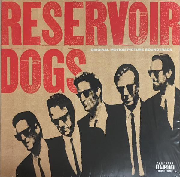 Various - Reservoir Dogs (Original Motion Picture Soundtrack) - vinyl record