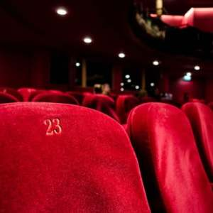 סרטים ותאטרון