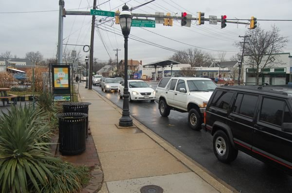 Takoma Junction Vision Study Creates Anxiety Throughout City