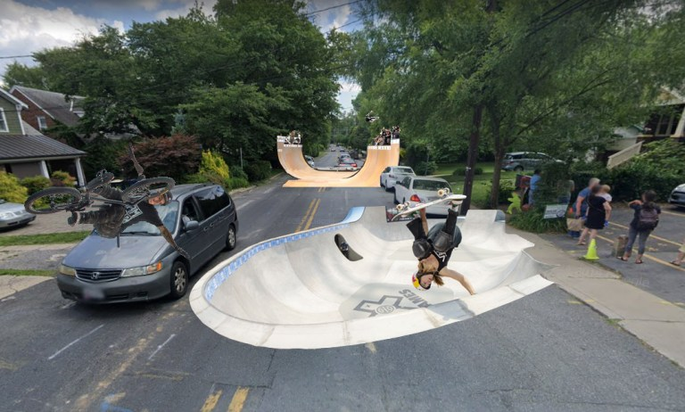 Flower Avenue Chosen for 2020 X-Games Championship