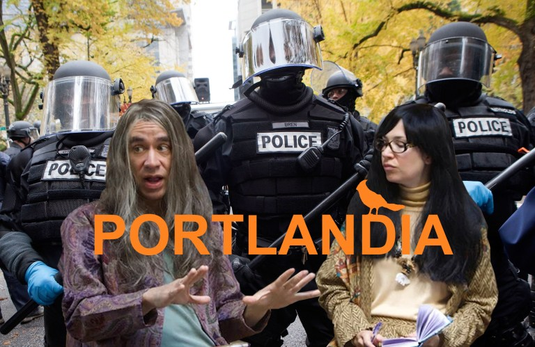Director of Platoon, Natural Born Killers to Film Reboot of Portlandia