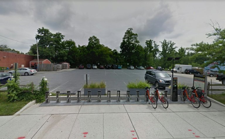 Takoma Junction Parking Lot Announces Candidacy for Mayor