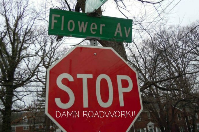 Flower Avenue Road Construction Finally Complete, Ready To Be Torn Up Again
