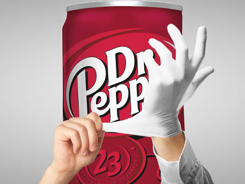 Confused By Prefix, Joseph Epstein Receives Colonoscopy From Dr. Pepper