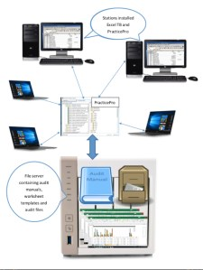 About SSEP Auditing System (SAS)