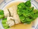 『菜の花』の関東煮(かんとだき/おでん)が始めましたよ!
