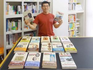 「ローマ人の物語」(塩野七生 著)全15巻を読み終えました!