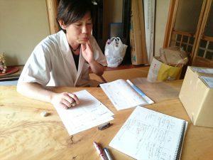 たこ梅 本店の和田店長と行動探求です(5月)