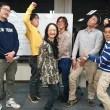 クリーンランゲージ公認トレーナーの松田依子先生と記念撮影