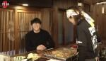 韓国バラードの皇帝ともいわれる人気アーティストのソン・シギョンさんが、道頓堀 たこ梅本店で収録です!オンエアは12月24日!