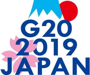 「G20大阪サミット2019」が6月28,29日開催
