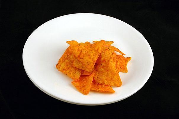 чипсы Doritos