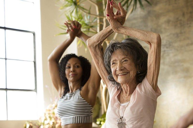 главные секреты долголетия