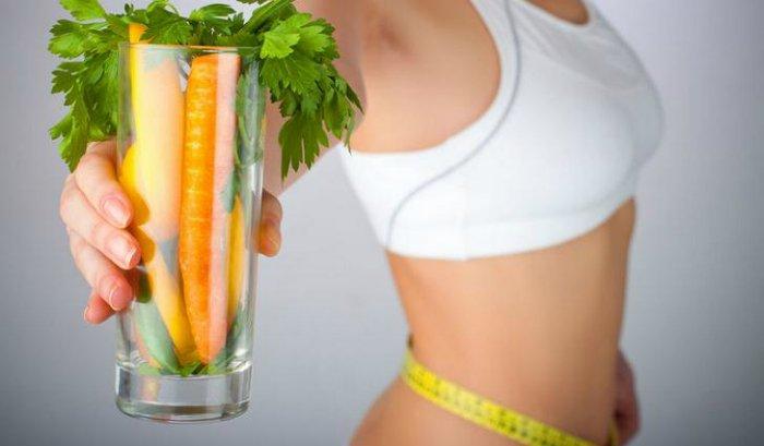 безвъглехидратната диета