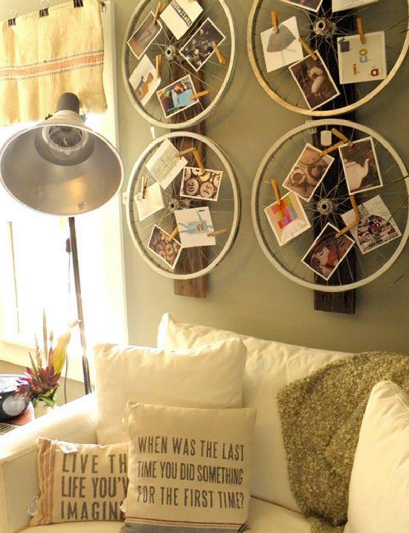 обновить интерьер спальни