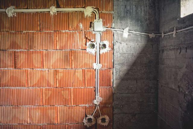 черновой ремонт в новостройке под ключ