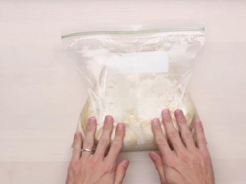 французский хлеб рецепт