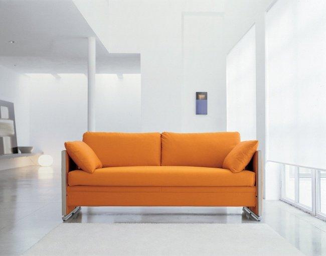 диван-двухъярусная кровать