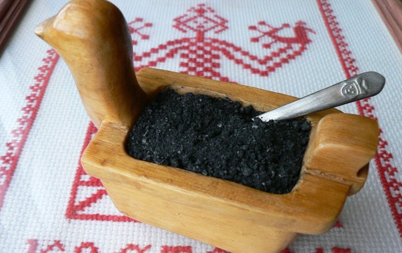 четверговая соль как сделать