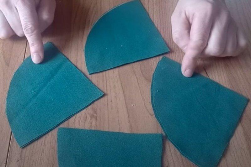 как сделать многоразовую маску своими руками мастер-класс