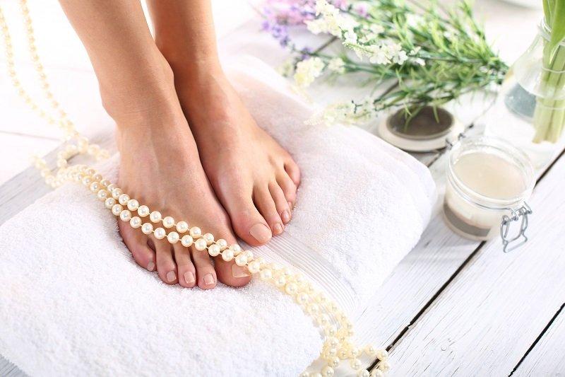 лак против грибка ногтей на ногах