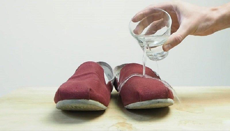 идеи для старой обуви