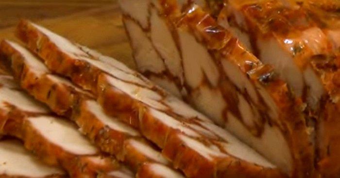 мраморное мясо рецепт