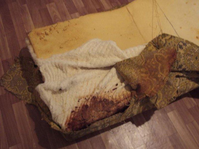 реставрация и переделка мебели