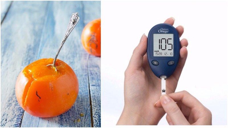 хурма и диабет