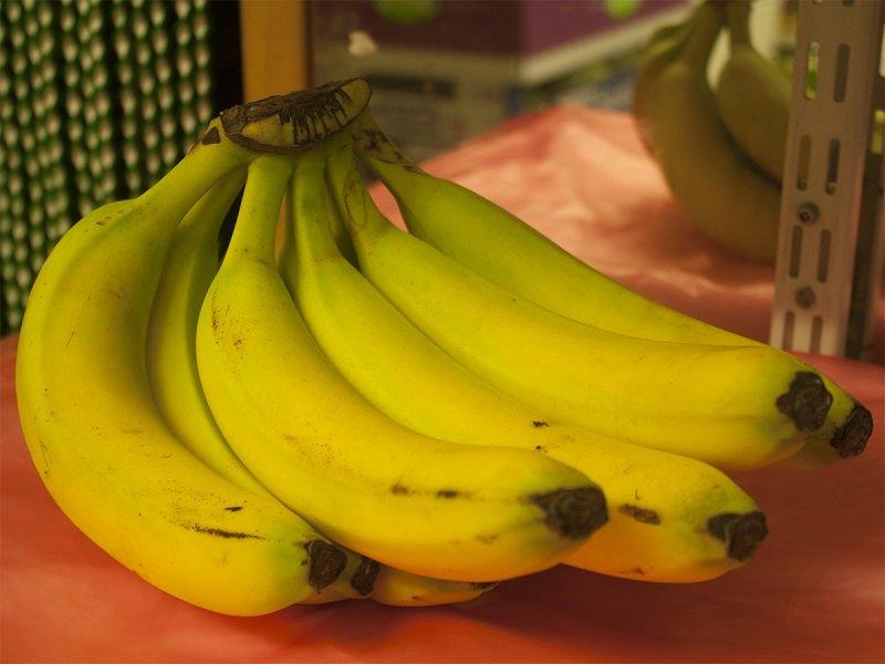 банановый чай рецепт