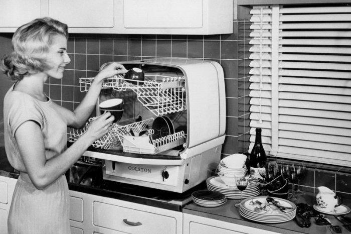 средство для мытья в посудомойке своими руками