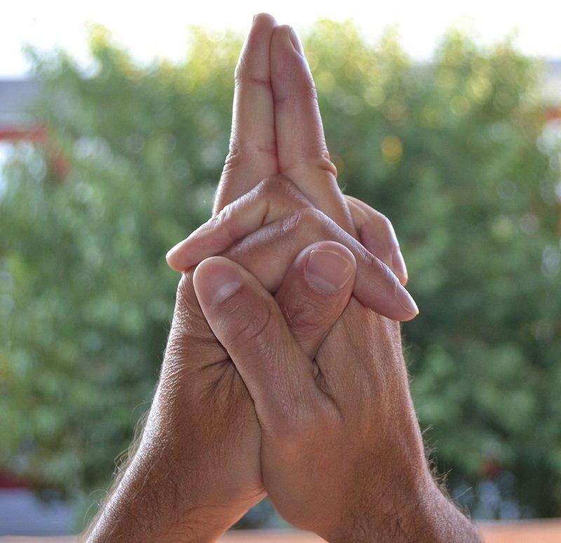 йога для улучшения здоровья