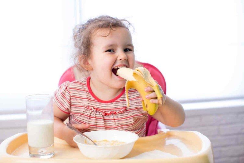 вопросы про бананы