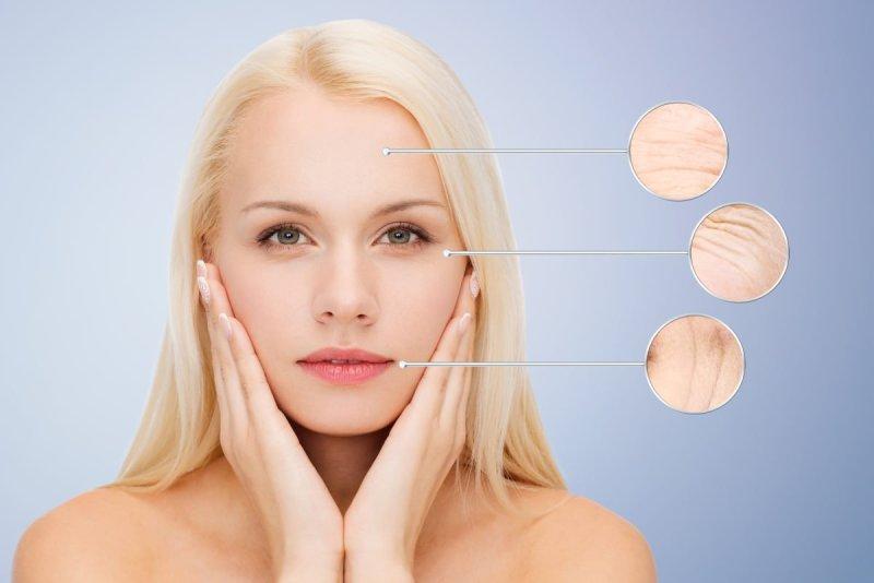 процедуры у косметолога в 40 лет