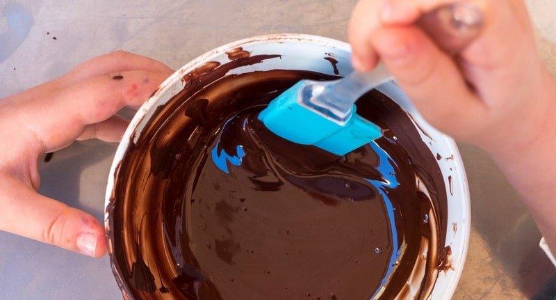 шоколадная сладость