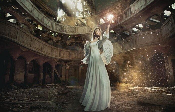 молитва ангелу-хранителю защищающая от неудач