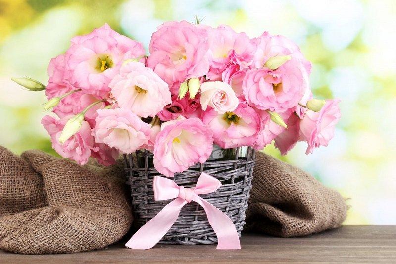 четное количество цветов