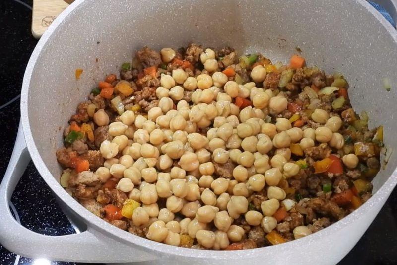 суп без картофеля для детей