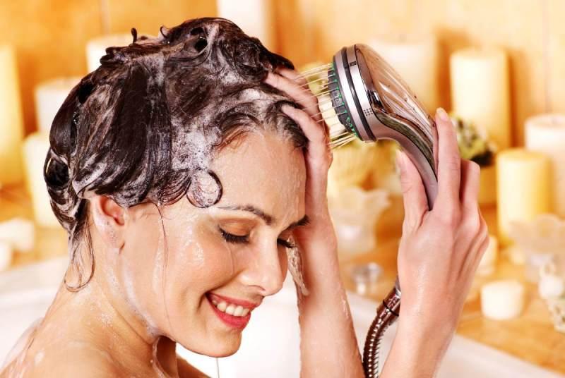 уход за кожей головы летом
