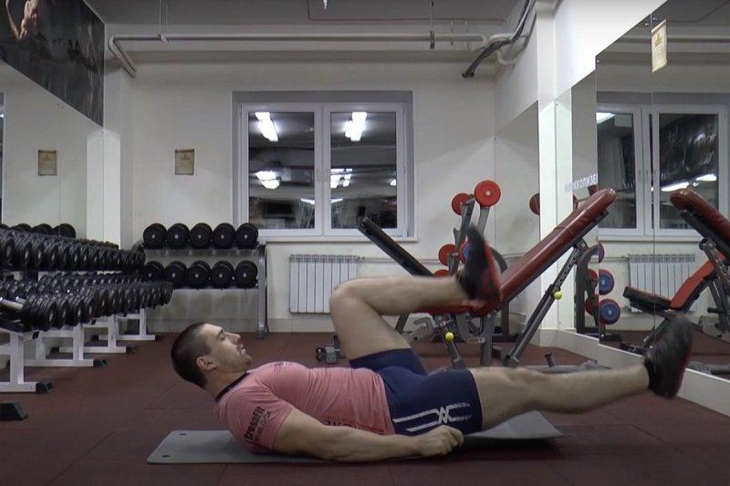 упражнение велосипед при беременности