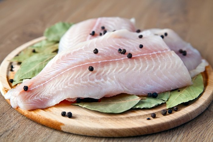 вредная китайская рыба