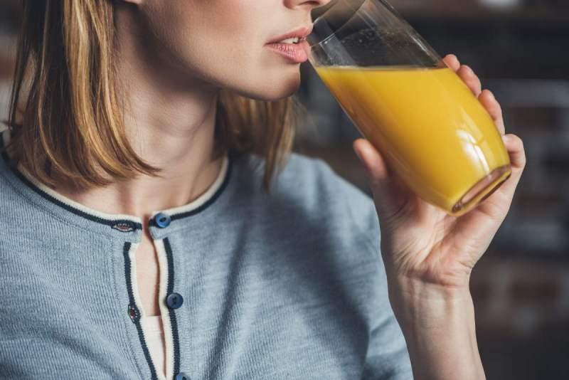 зачем пить гранатовый сок