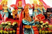 Tari Persembahan Riau