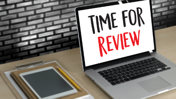 Review your online presence for Black Friday weekend