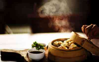 Asian Heritage Month Business Feature: Kam Wai Dim Sum