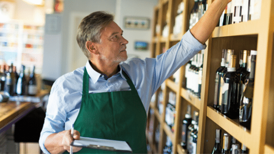 Retail Loss Prevention Tips