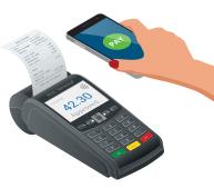 Payment Card Terminal