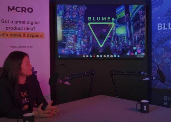 BLUMEx Disruptors