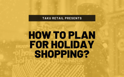 How To Plan For Pre, Peak, and Post-Holiday Shopping