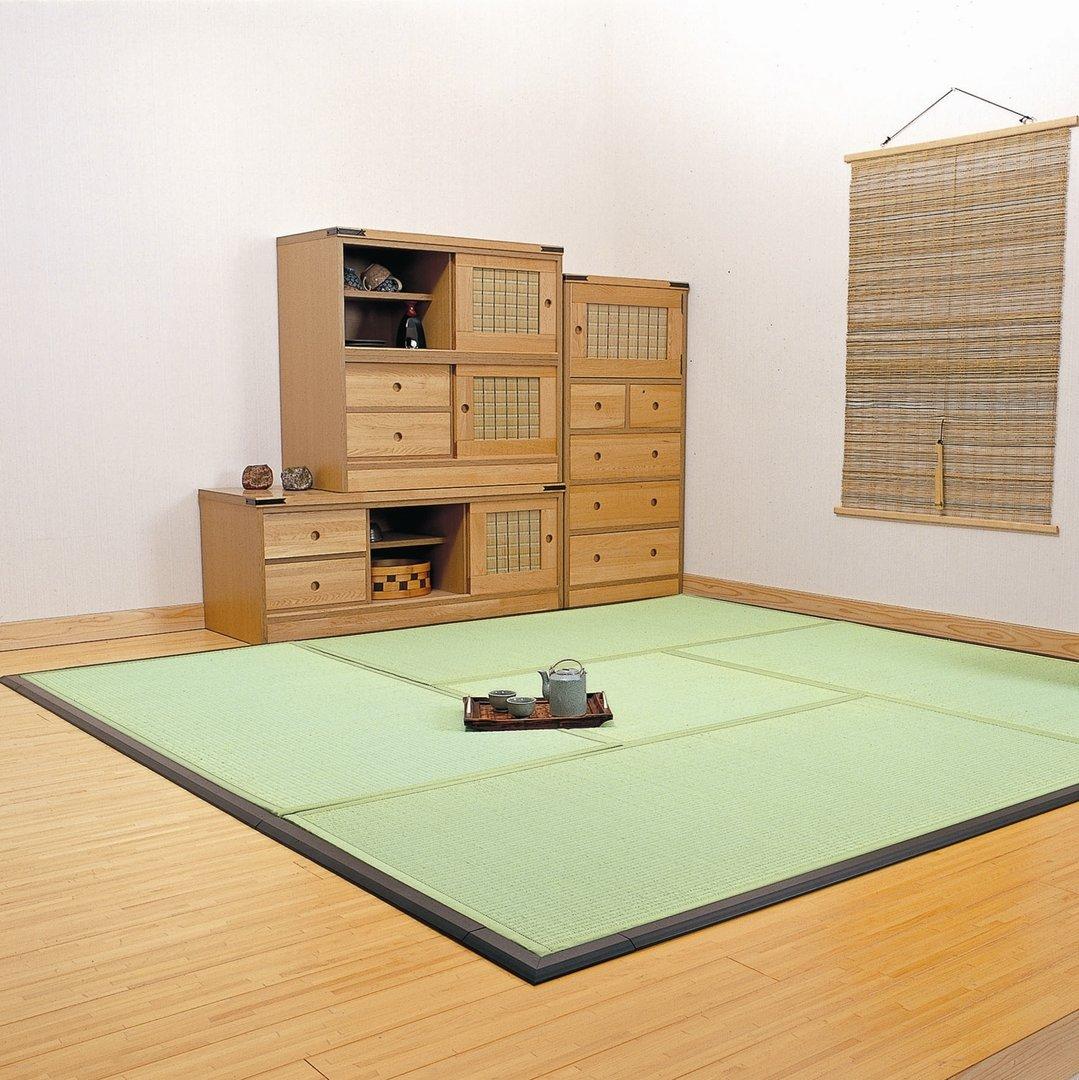 Japanische Raumgestaltung Choshuko Sankei En Naka Yokohama